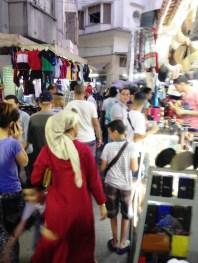 Street Markets - Tangier