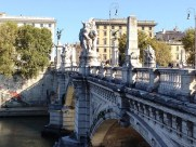 Rome Bridges Italy (3)