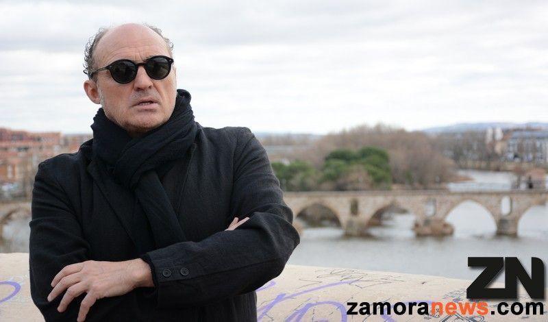 Alberto Merchán: