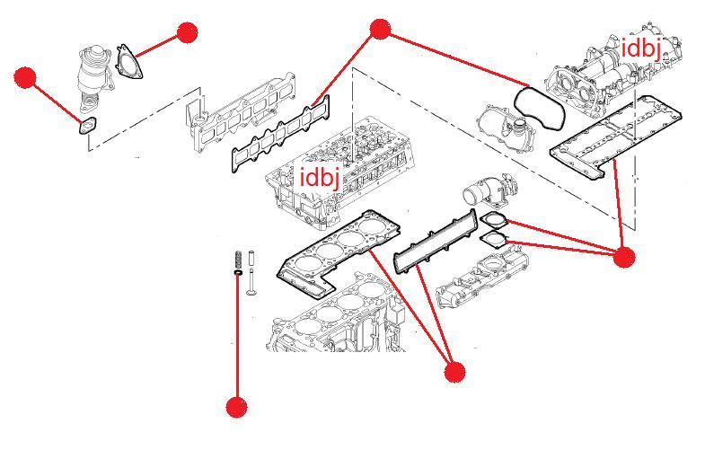 Terminal zamówień dla klientów hurtowych firmy IDBJ