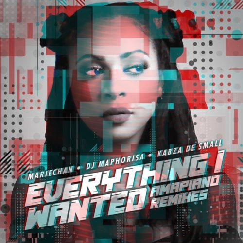 """Download: Mariechan """"everything i wanted"""" (Amapiano Mix)"""