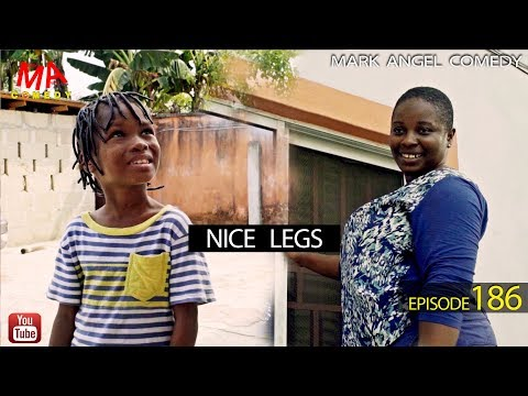 Download Mark Angel Comedy – Nice Legs Episode 186 mp4