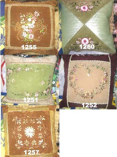 Contoh Design Sarung Bantal  Zarissa Interior Design