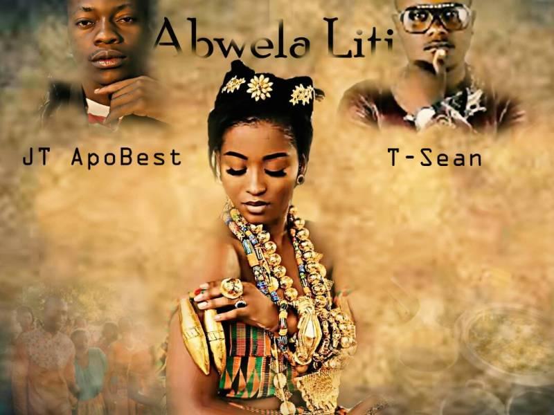 JT Apobest ft T-Sean-Abwela Liti-Prod. By Ojo