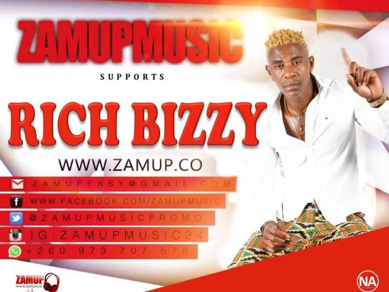 Rich Bizzy – Material (Bicko Bicko)