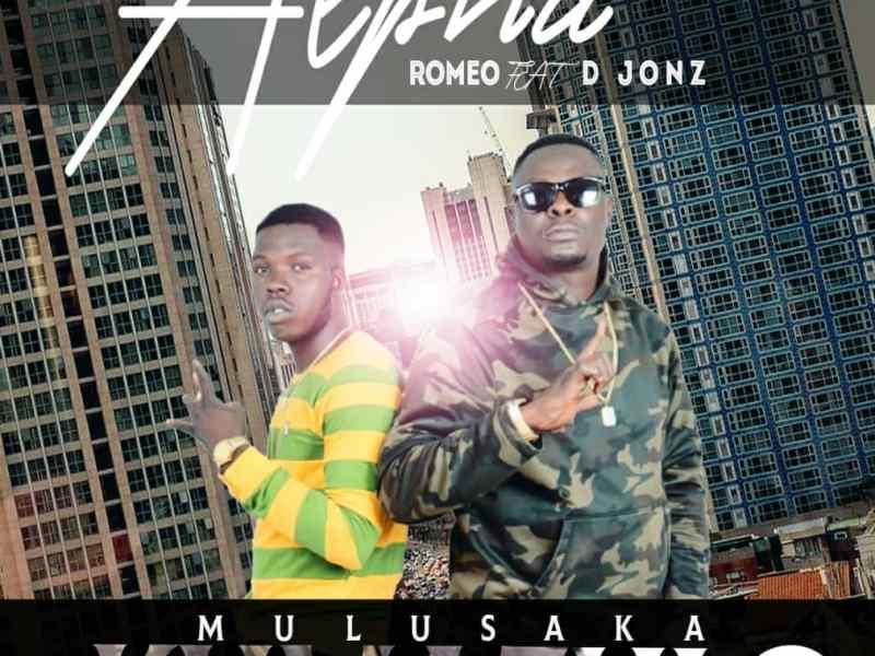 Alpha Romeo-Ft D Jonz-Mu Lusaka Kumazulo-(Prod By D Jonz)