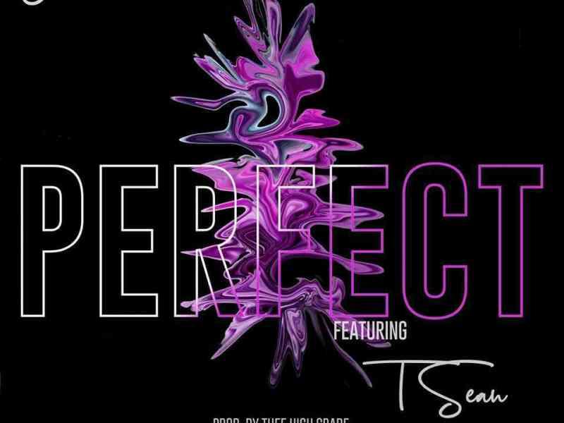 Scott – Perfect ft. T Sean (Prod. By T.H.G)