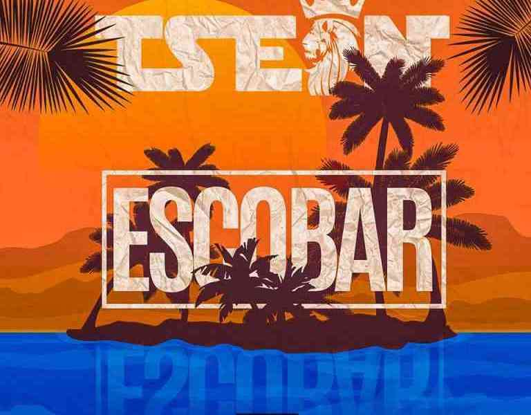 T-Sean – Escobar (EP) | Stream HERE!!!