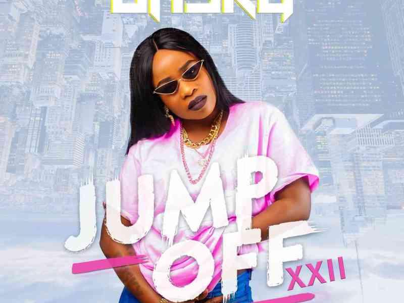Brisky – Jump Off XXII (Prod. Tonny Breezy)