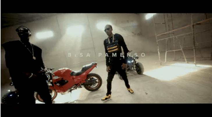 Video-Mubby Roux ft Jae cash – Bisa Pamenso
