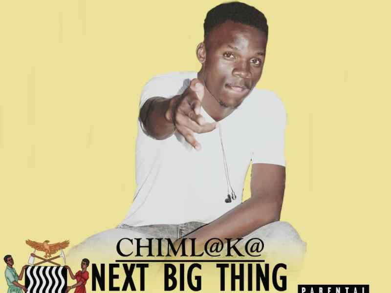 Chimlaka-Next Big Thing FreeStyle( Prod By Ice Pac)