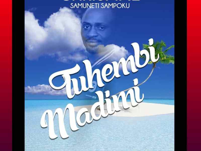 Chrispine Sampoku-Tuhembi Madimi-(Prod By Chris J)