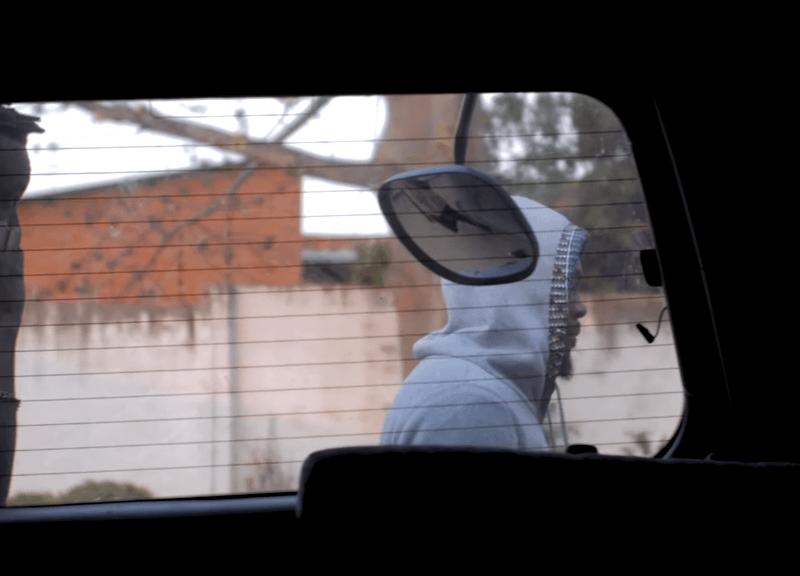 KRYTIC – '07 BUZZIN (Official Video)