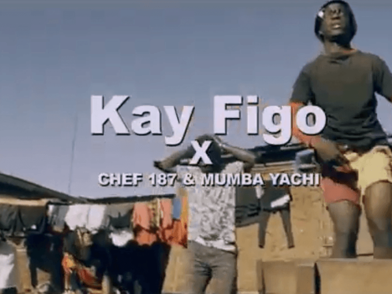 "VIDEO: Kay Figo ft. Chef 187 & Mumba Yachi – ""Chili Mungoma"" (Dance Video)"