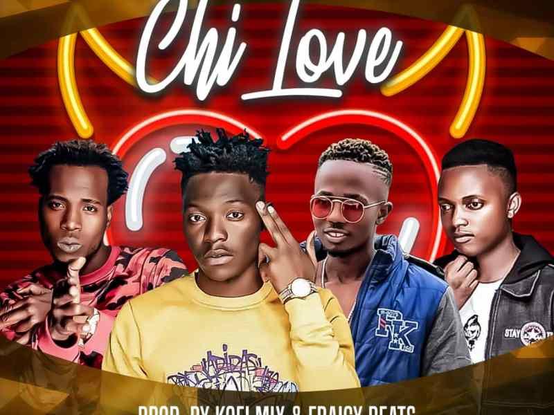 Sky Gz Feat Y Celeb & MAY C-Chi Love(Prod By Kofi Mix & Fraicy Beats)