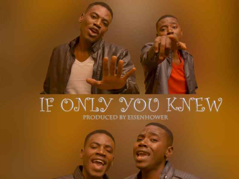 Dreamtwinz-If Only You Knew(Prod By Eisenhower)