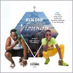 ken one feat Yo maps  vizungu (prod - jerry fingaz)