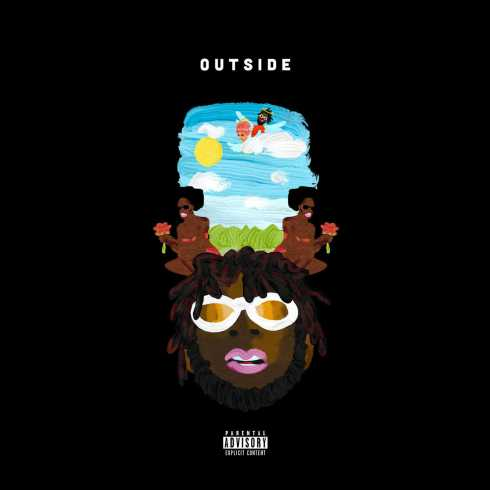 Burna Boy – Outside [ALBUM], Burna Boy, Outside, download, cdq, 320kbps, audiomack, dopefile, datafilehost, toxicwap, fakaza, mp3goo, zip, alac, zippy, album