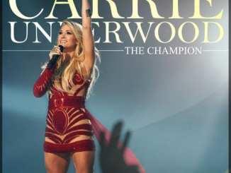Carrie Underwood – The Champion Ft. Ludacris, Carrie Underwood, The Champion, Ludacris, mp3, download, mp3 download, cdq, 320kbps, audiomack, dopefile, datafilehost, toxicwap, fakaza