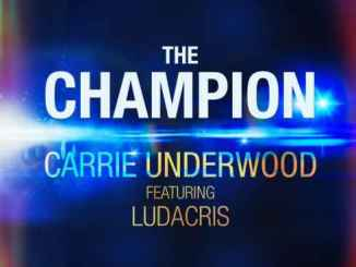 Carrie Underwood – The Champion (feat. Ludacris), Carrie Underwood, The Champion, Ludacris, mp3, download, mp3 download, cdq, 320kbps, audiomack, dopefile, datafilehost, toxicwap, fakaza