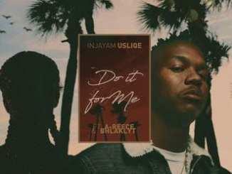 DJ Sliqe – Do It For Me Ft. A-Reece & Bhlaklyt, DJ Sliqe, Do It For Me, A-Reece, Bhlaklyt, mp3, download, mp3 download, cdq, 320kbps, audiomack, dopefile, datafilehost, toxicwap, fakaza, mp3goo