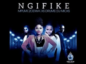 Mpumi – Ngifike, Dj Micks, Mpumi, Ngifike, Zodwa, Ks Drums, Dj Micks, mp3, download, mp3 download, cdq, 320kbps, audiomack, dopefile, datafilehost, toxicwap, fakaza, mp3goo