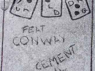 Your Old Droog – Cement 4s (feat. Conway), Your Old Droog, Cement 4s , Conway, mp3, download, mp3 download, cdq, 320kbps, audiomack, dopefile, datafilehost, toxicwap, fakaza