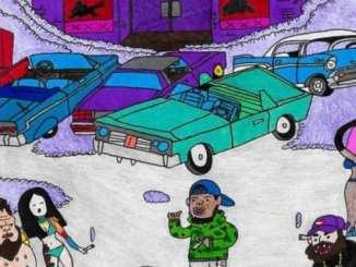 Curren$y – Parking Lot Music [MIXTAPE], Curren$y, Parking Lot Music, mixtapes, download, cdq, 320kbps, audiomack, dopefile, datafilehost, toxicwap, fakaza, mp3goo,