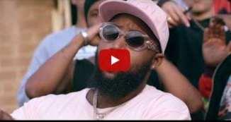 VIDEO, Tshego, The Vibe, Cassper Nyovest, mp3, download, datafilehost, toxicwap, fakaza