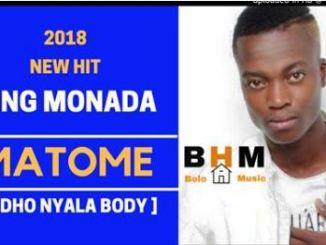 King Monada, Matome, Odo Nyala Body (2018), mp3, download, datafilehost, fakaza, Afro House 2018, Afro House Mix, Afro House Music
