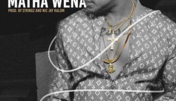 Download mp3: stringz matha wena ft. Charmaine zatunes.