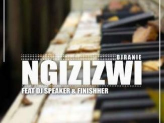 DJ Ranie, DJ Speaker, Finisher, Ngizizwi, mp3, download, datafilehost, fakaza, Afro House 2018, Afro House Mix, Afro House Music