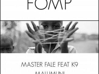 Master Fale, K9, Malumuni (Wakanda Dub Mix), mp3, download, datafilehost, fakaza, Afro House 2018, Afro House Mix, Afro House Music