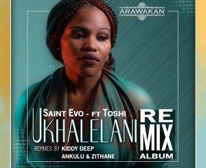 Saint Evo, Toshi, Ukhalelani, Kiddy Deep Afromytes, Mix, mp3, download, datafilehost, fakaza, Afro House 2018, Afro House Mix, Afro House Music