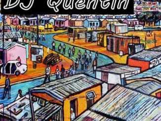 DJ Quentin, Congratulate (Original Mix), mp3, download, datafilehost, fakaza, Afro House 2018, Afro House Mix, Afro House Music