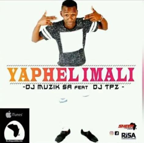 DJ Muzik SA – Yaphelimali (Original Mix) Ft. DJ Tpz
