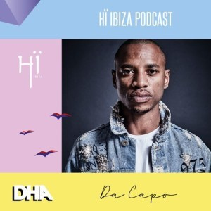 DOWNLOAD MUSIC: Da Capo - Hï Ibiza Podcast Art