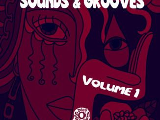 VA, Sounds & Grooves, Vol. 1, download ,zip, zippyshare, fakaza, EP, datafilehost, album, Afro House 2018, Afro House Mix, Afro House Music, House Music