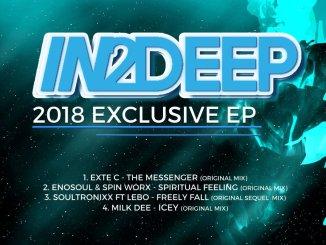 VA, In2deep 2018, Enosoul, In2deep, download ,zip, zippyshare, fakaza, EP, datafilehost, album, Deep House Mix, Deep House, Deep House Music, House Music