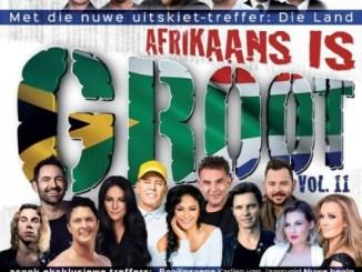 Various Artists, Afrikaans Is Groot Vol. 11, download ,zip, zippyshare, fakaza, EP, datafilehost, album, Afrikaans, Afrikaans 2018, Afrikaan Music, Afrikaan Songs