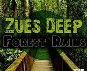 Zues Deep, Forest Rains (Original Mix), mp3, download, datafilehost, fakaza, Deep House Mix, Deep House, Deep House Music, House Music