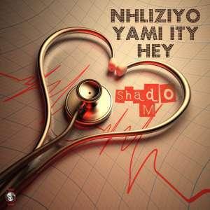 Image result for Shado M – Inhliziyo Yami Ithi Hey