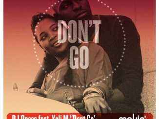 DJ Qness, Don't Go, Xoli, Quentin Harris Remixes, Quentin Harris, download ,zip, zippyshare, fakaza, EP, datafilehost, album, Afro House, Afro House 2018, Afro House Mix, Afro House Music, House Music