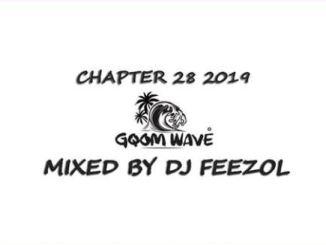 DJ FeezoL, Chapter 28 2019 (Gqom Wave), mp3, download, datafilehost, fakaza, Gqom Beats, Gqom Songs, Gqom Music, Gqom Mix, House Music