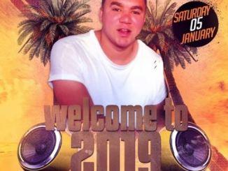 DJ FeezoL, Friday Night Live at ClubHaze 21.12.2018, Mp3, download ,zip, mixtapes, fakaza, datafilehost