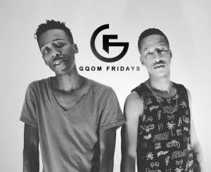 Newlandz Finest, GqomFridays Mix Vol.101 (Mixed By Newlandz Finest), GqomFridays Mix, GqomFridays, mp3, download, datafilehost, fakaza, Gqom Beats, Gqom Songs, Gqom Music, Gqom Mix, House Music