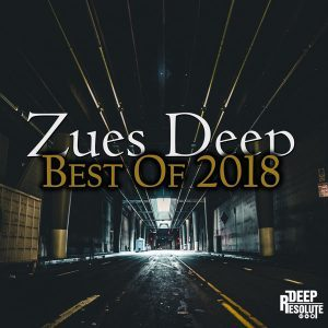 Zues Deep – Check The Galaxy