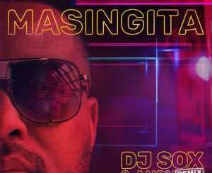 DJ Sox, Masingita (DJ Sox & Andy Remix), mp3, download, datafilehost, fakaza, Afro House, Afro House 2019, Afro House Mix, Afro House Music, Afro Tech, House Music