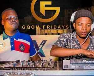 Cultivated Soulz, GqomFridays Mix Vol.106, download ,zip, zippyshare, fakaza, EP, datafilehost, album, Gqom Beats, Gqom Songs, Gqom Music, Gqom Mix, House Music
