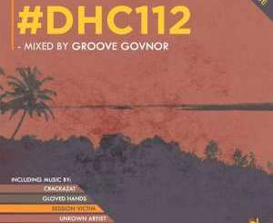Groove Govnor, Deep House Cats Mix #112, mp3, download, datafilehost, fakaza, Deep House Mix, Deep House, Deep House Music, Deep Tech, Afro Deep Tech, House Music